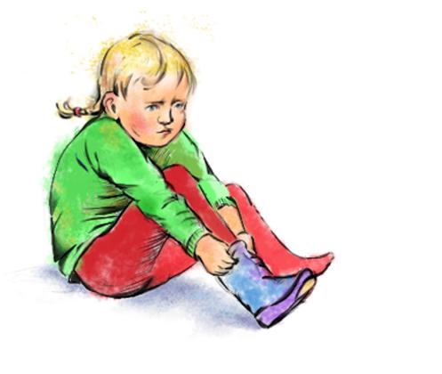 Всегда ли мы слышим наших детей? Может ли стресс провоцировать симптомы атопического дерматита?