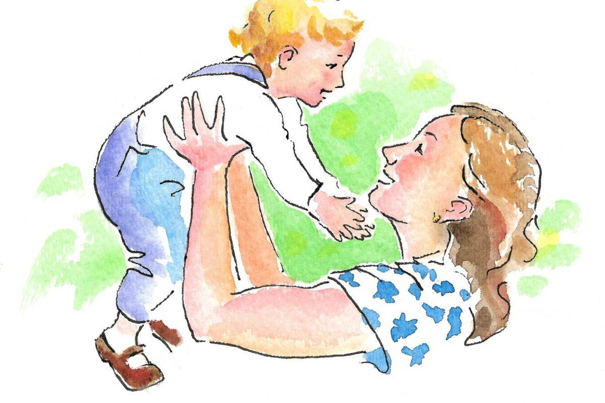 Школа восстановительного лечения атопического дерматита для детей и их родителей продолжает свою р