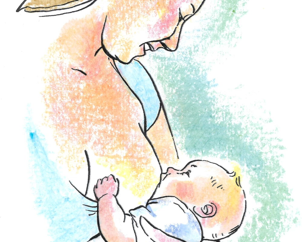 Гипердиагностика пищевой аллергии к белку коровьего молока у младенцев